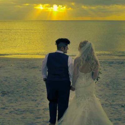Genie-Merzedes-Wedding-Picture